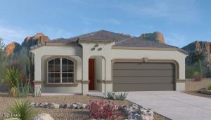 38265 W SAN SISTO Avenue, Maricopa, AZ 85138