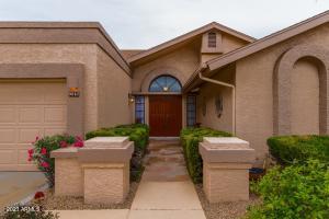 9857 W CHINO Drive, Peoria, AZ 85382