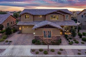 10521 E SANGER Avenue, Mesa, AZ 85212