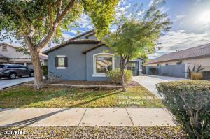 3449 E HOPKINS Road, Gilbert, AZ 85295