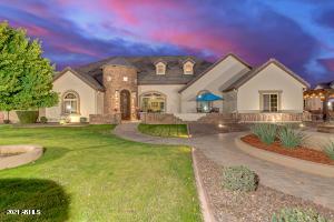 13025 E SAN CARLOS Place, Chandler, AZ 85249