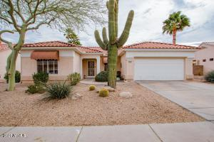 19219 N 138TH Avenue, Sun City West, AZ 85375