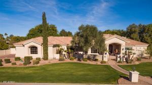 2496 E LIBRA Place, Chandler, AZ 85249