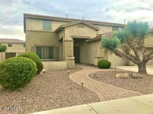 1027 W PALO VERDE Street, Gilbert, AZ 85233