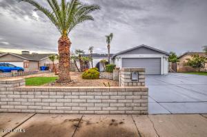 2157 W MARCO POLO Road, Phoenix, AZ 85027