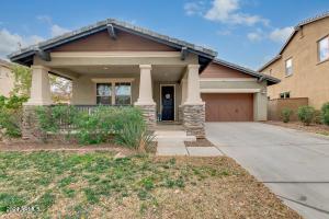 2510 N SAIDE Lane, Buckeye, AZ 85396