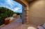 Bedroom 2 patio