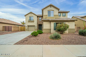 2113 N 120TH Drive, Avondale, AZ 85392