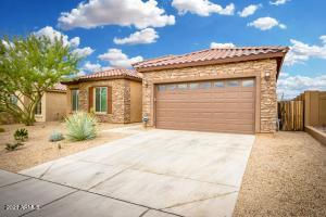 Stunning home in the highly sought after community of Lone Mountain! Featuring single level living with a master split plus three additional bedrooms you are sure to enjoy this spacious floor plan. Enter and be swept away by Black Mountain views, complete with pool including waterfall feature, jacuzzi, built-in gas BBQ plus privacy sans backyard neighbors. Enjoy entertaining in the open kitchen with 5-burner gas stove, convection oven and walk-in pantry. Dual sided gas fireplace will keep you cozy in the winter and is a beautiful focal point of the formal living room and open great room. Tall ceilings & tile throughout. Relax in expansive master retreat with massive walk-in shower and enormous closet. Huge laundry room which doubles as a home gym. Don't delay this masterpiece will go fast!
