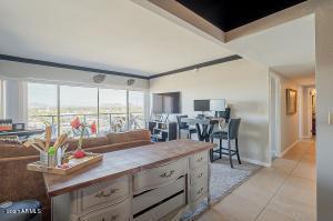 4750 N Central Avenue, 9K, Phoenix, AZ 85012
