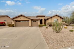 9636 E BALANCING ROCK Road, Scottsdale, AZ 85262