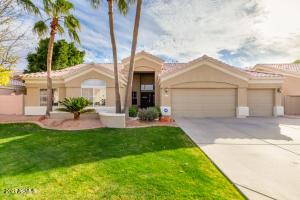 2837 E FAIRFIELD Street, Mesa, AZ 85213
