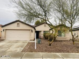 23018 W Pima Street, Buckeye, AZ 85326