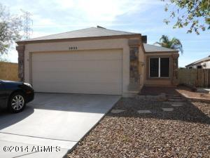 3923 W WHISPERING WIND Drive, Glendale, AZ 85310
