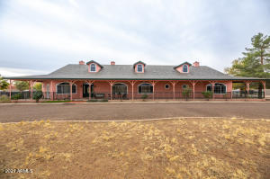 21411 W Cloud Road, Wittmann, AZ 85361