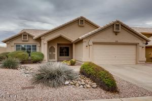 30663 N 44TH Street, Cave Creek, AZ 85331
