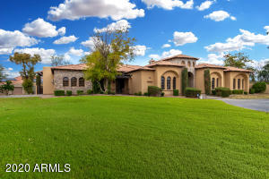 321 S PARK GROVE Lane, Gilbert, AZ 85296