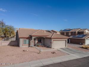 670 E PALO VERDE Street, Casa Grande, AZ 85122