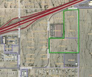 0 W Yuma Road, -, Buckeye, AZ 85326