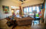 Huge Living Room Overlooking the Breathtaking Views