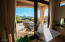 All Bedrooms have access to back patio & showcase incredible views
