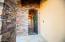 Outside Entrance to Casita (Bedroom #6)