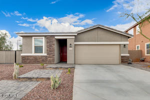1742 N 212TH Lane, Buckeye, AZ 85396