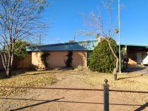 516 S Ridge S, Mesa, AZ 85204