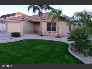 15797 W CARIBBEAN Lane, Surprise, AZ 85379