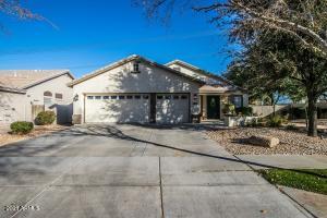 3496 E VAUGHN Avenue, Gilbert, AZ 85234