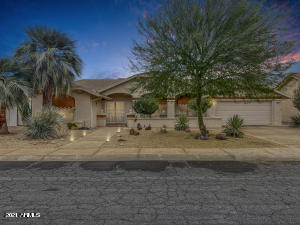 13915 W Elmbrook Drive, Sun City West, AZ 85375