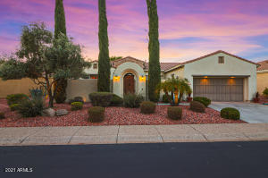 22814 N DEL MONTE Drive, Sun City West, AZ 85375