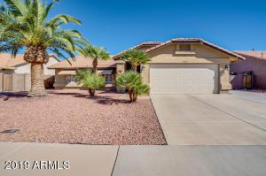 10952 W VENTANA Drive W, Sun City, AZ 85373