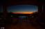 Beautiful Night View of Mountains & City Lights!