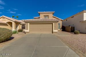 354 W BOLERO Drive, Tempe, AZ 85284