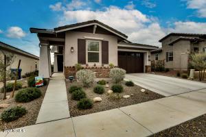 20845 W MINNEZONA Avenue, Buckeye, AZ 85396