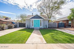 1441 E BRILL Street, Phoenix, AZ 85006