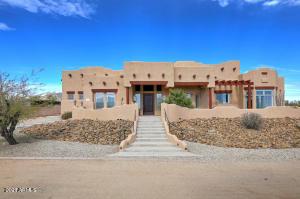 13640 E CASCOLOTE Drive, Scottsdale, AZ 85262