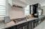 Gas Cooktop- Chefs Kitchen