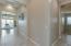 Split floorplan
