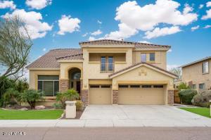 25714 N 50TH Glen, Phoenix, AZ 85083