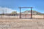 designer gate from Ralston raod