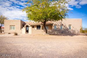 19516 W FAWNY Lane, Casa Grande, AZ 85122