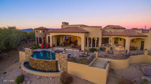 10014 E BALANCING ROCK Road, Scottsdale, AZ 85262
