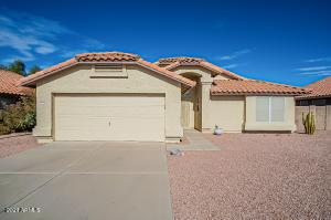 4334 E BALSAM Avenue, Mesa, AZ 85206