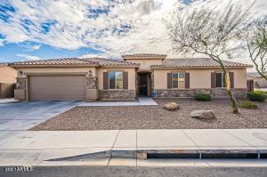 5751 W WAYLAND Drive, Laveen, AZ 85339