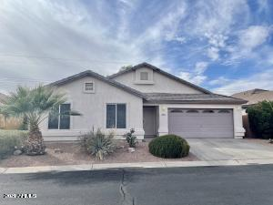 8971 E RAINIER Drive, Gold Canyon, AZ 85118