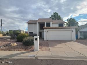 18669 N 43RD Drive, Glendale, AZ 85308