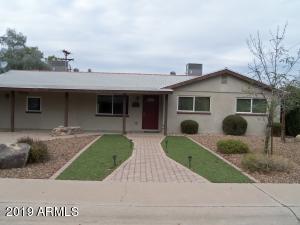 6702 E CULVER Street, Scottsdale, AZ 85257