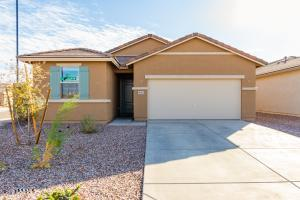 11523 W REDFIELD Road, El Mirage, AZ 85335